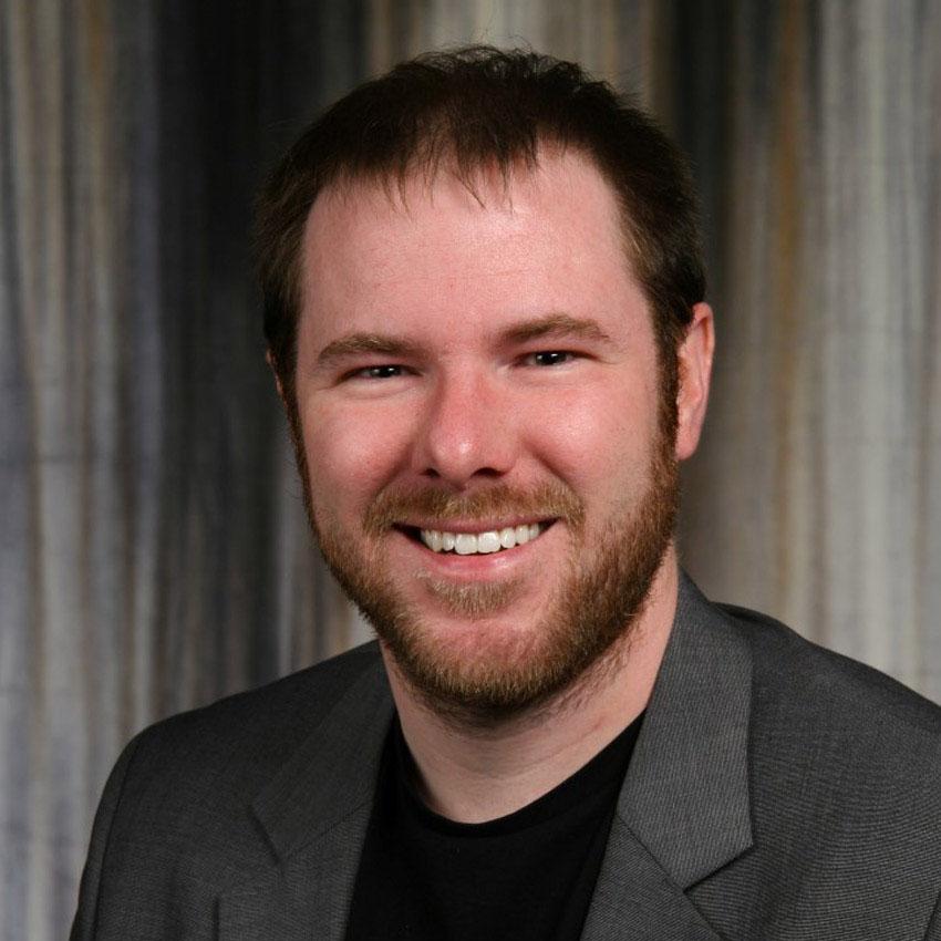 Photo of Ryan Blythe