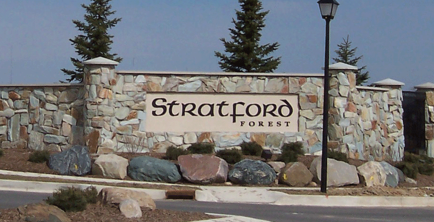 Photo of Stratford Forest