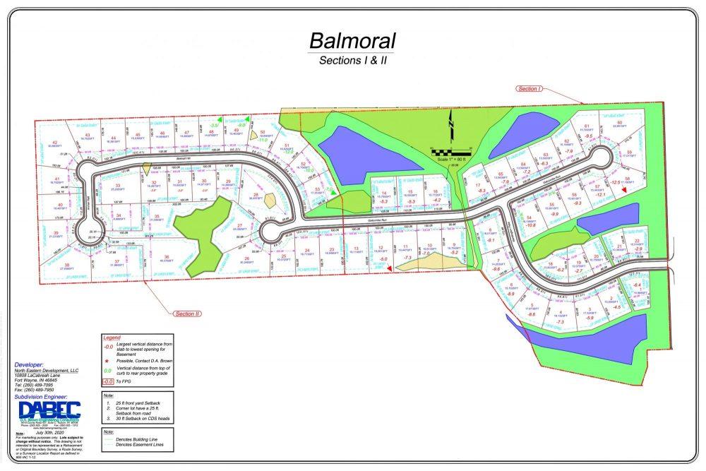 Photo of Balmoral