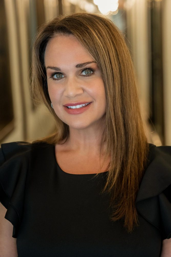Photo of Laura Cook
