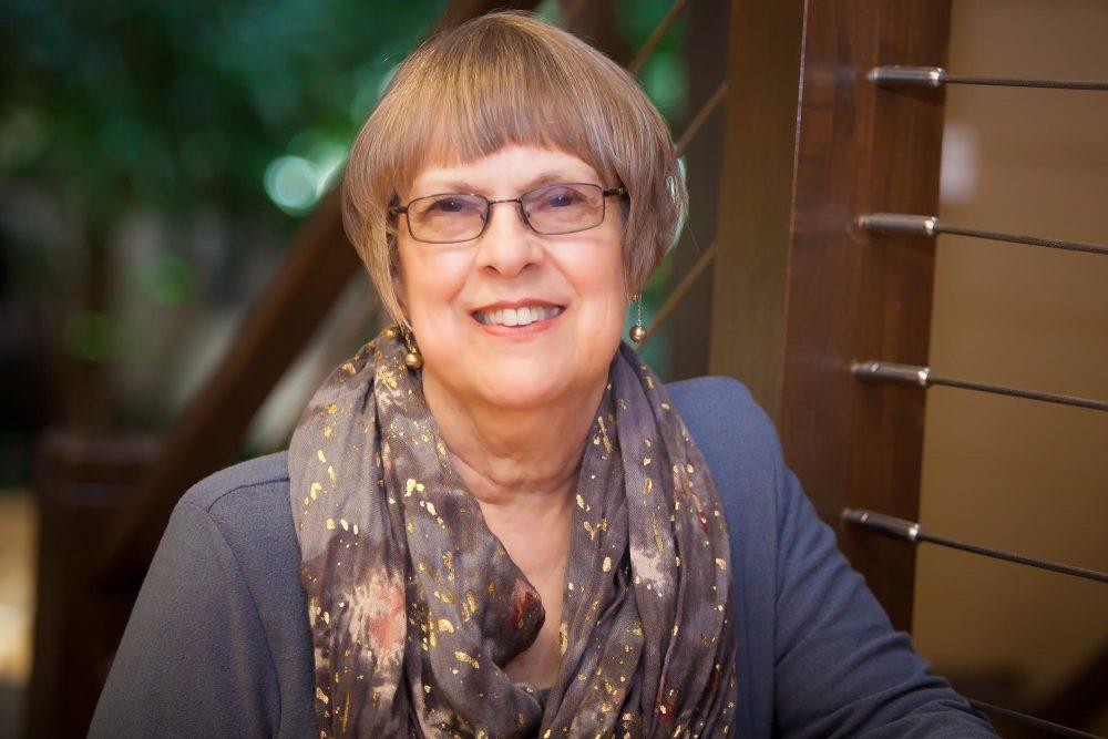 Photo of Leslie Remenschneider