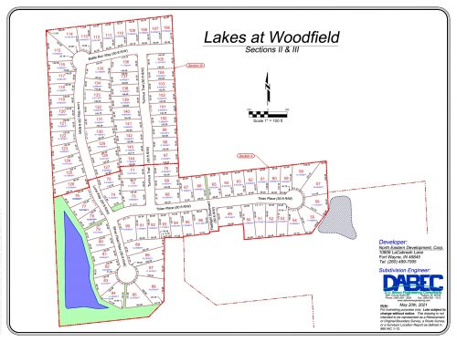 Lakes at Woodfield