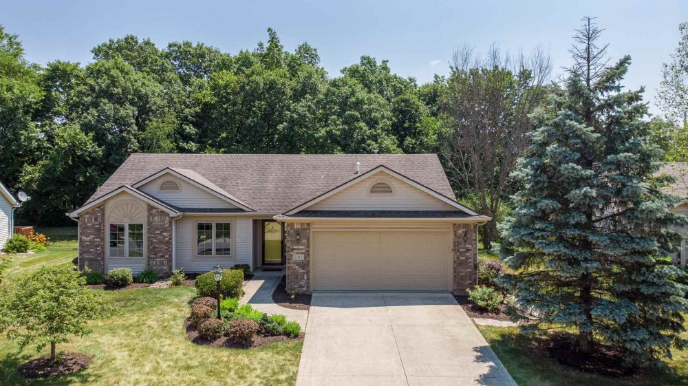 Featured image for 2915 Hedgerow Pass, Fort Wayne, IN 46804