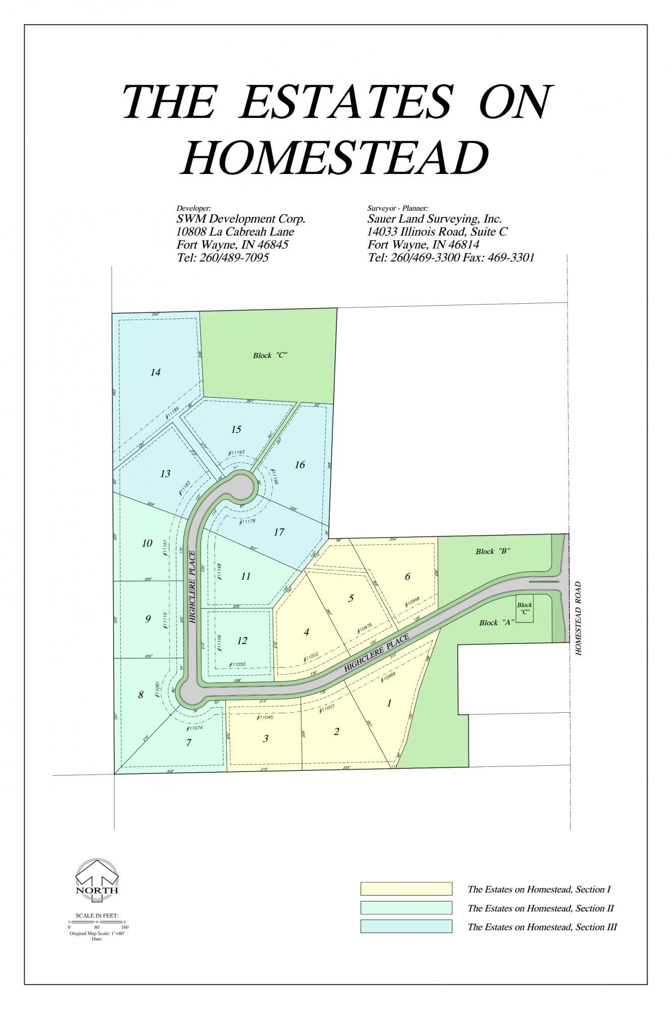 The Estates on Homestead
