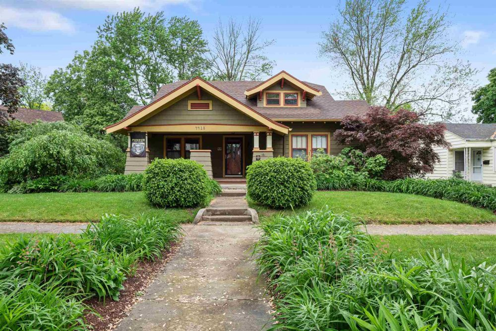 Featured image for Fort Wayne Real Estate: 4418 Champlain Drive, Fort Wayne, IN 46806