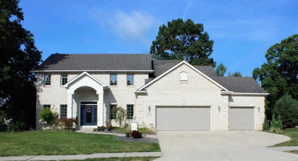 Featured image for Fort Wayne Real Estate: 12329 Burning Tree Road, Fort Wayne, IN 46845