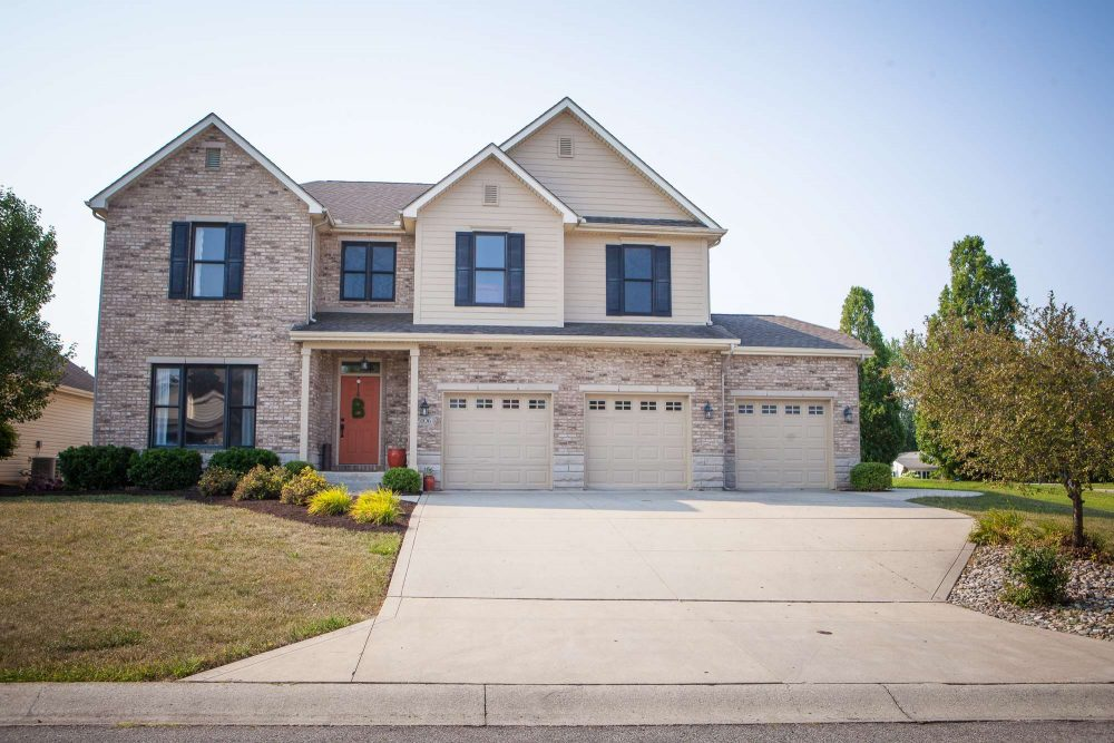 Featured image for Fort Wayne Homes for Sale: 5106 Chablis Court, Fort Wayne, IN 46845