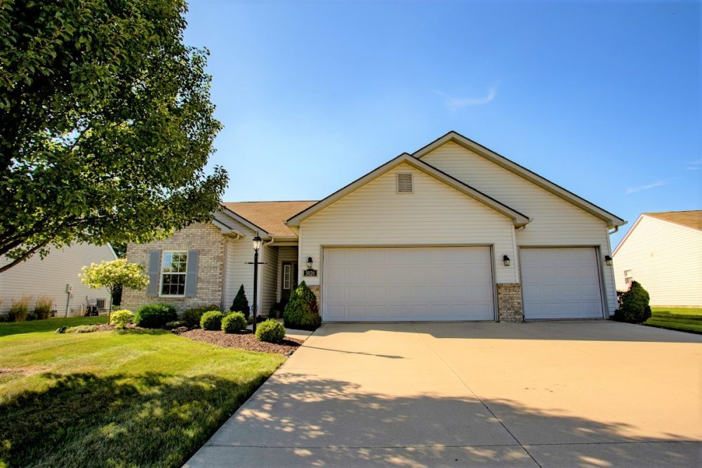 Featured image for Fort Wayne Real Estate: 5020 Salt Trail Canyon Pass, Fort Wayne, IN 46808
