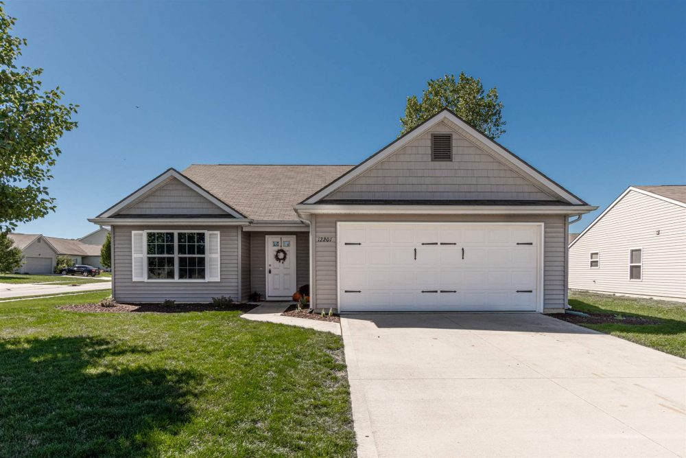 Featured image for Fort Wayne Real Estate: 12201 Yellow Finch Cove, Fort Wayne, IN 46845