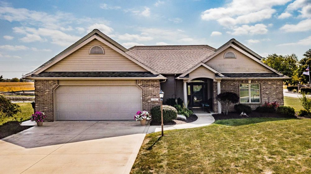 Featured image for Fort Wayne REALTOR®: 734 Settlers Trace, Ossian, IN 46777
