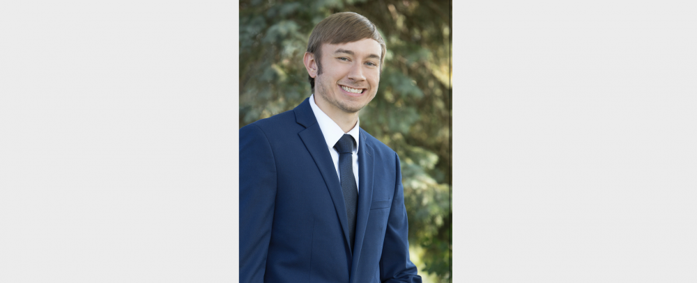 Featured image for North Eastern Group Realty Welcomes Dominick Parsons!