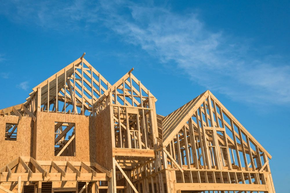 Featured image for Homebuilding Is Booming, But Is It Enough?