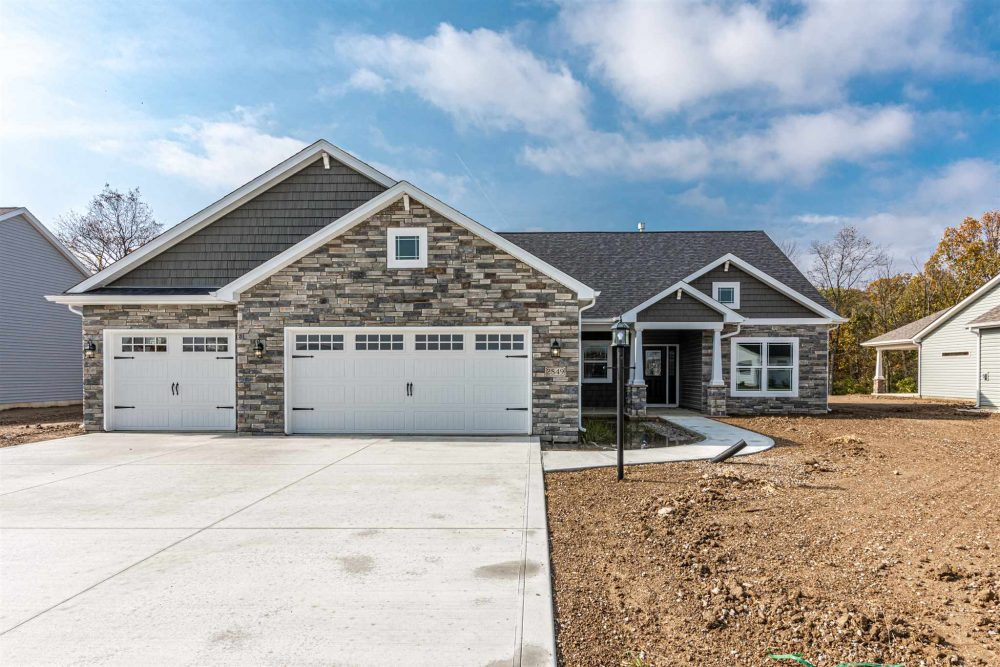 Featured image for Fort Wayne Real Estate: 2849 Buckners Crossing, Fort Wayne, IN 46818