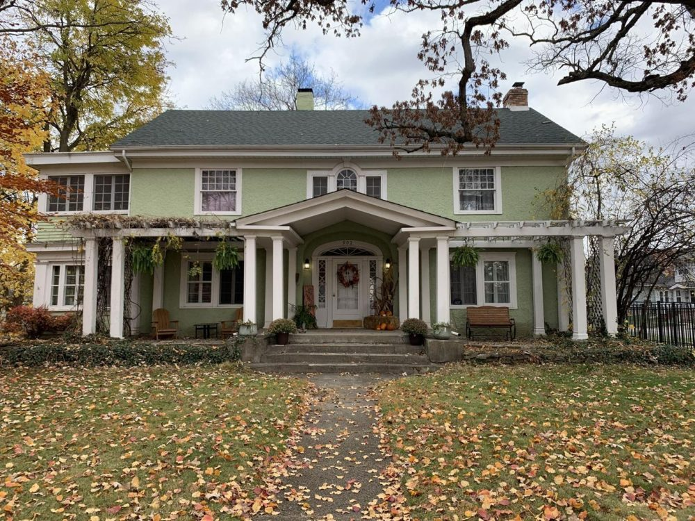 Featured image for North Eastern Group REALTOR® Handles Sale of Historic Ninde/Porter House