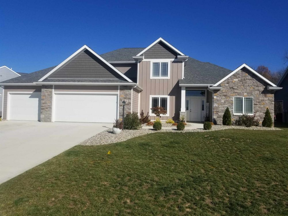 Featured image for Fort Wayne Homes for Sale: 1748 Talons Reach Cove, Fort Wayne, IN 46845