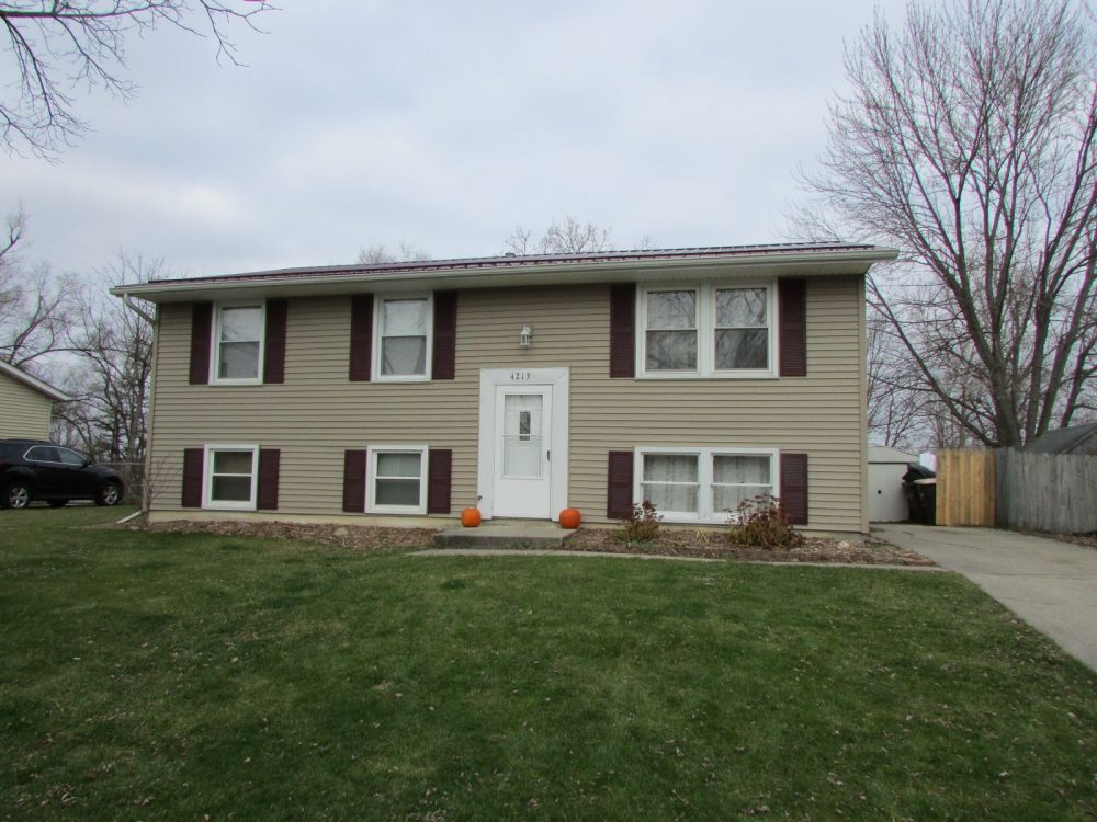 Featured image for Fort Wayne Homes for Sale: 4213 Mirada Drive, Fort Wayne, IN 46816