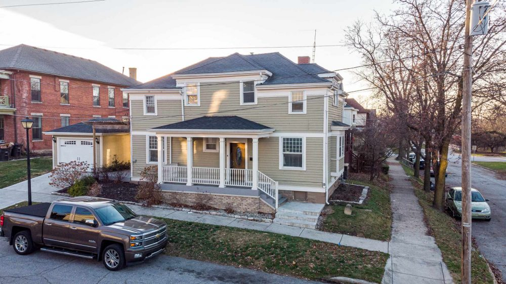 Featured image for Fort Wayne REALTOR®: 702 Union Street, Fort Wayne, IN 46802