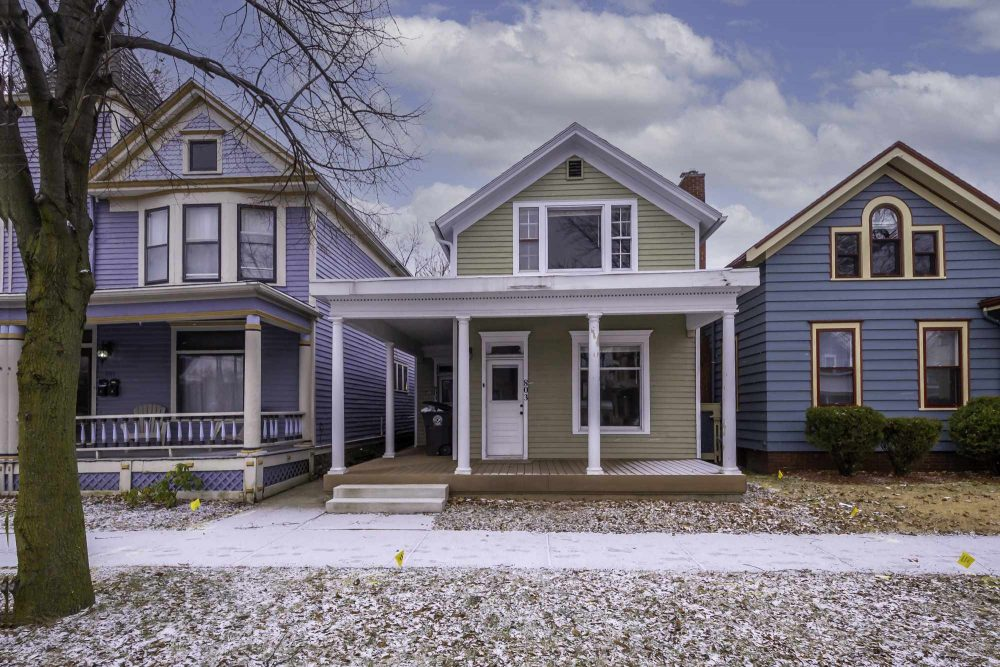 Featured image for Fort Wayne Real Estate: 803 W. Jefferson Boulevard, Fort Wayne, IN 46802