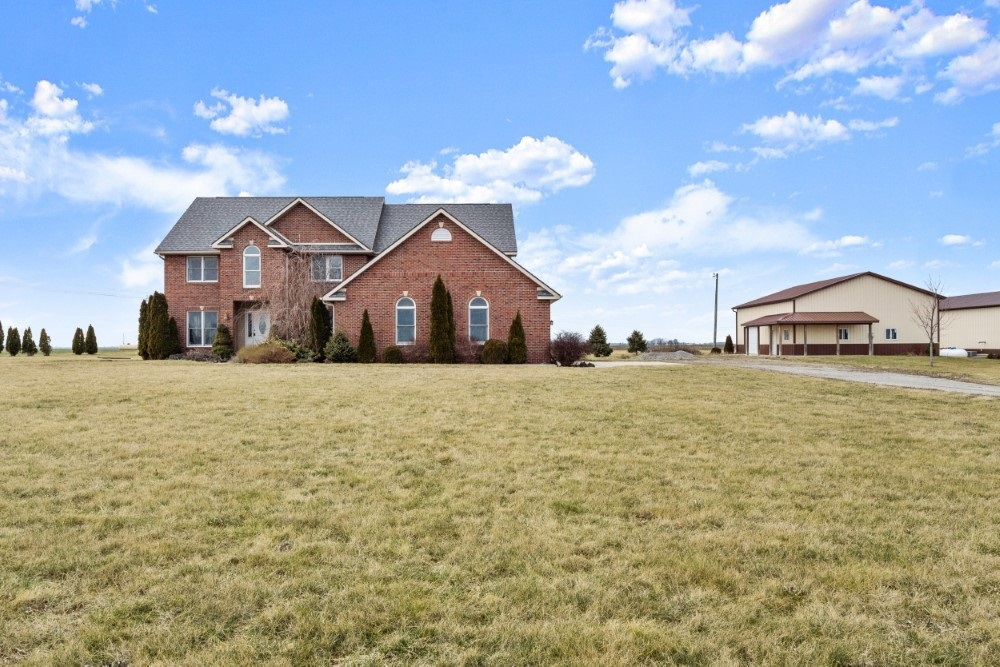 Featured image for Homes for Sale: 9124 N Marzane Road, Markle, IN 46770