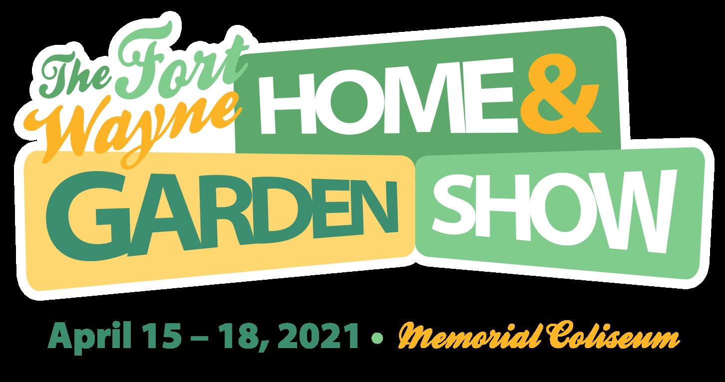 Home & Garden Show Logo.