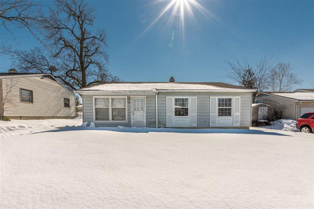 Featured image for Fort Wayne Homes for Sale: 4404 Casa Verde Drive, Fort Wayne, IN 46816