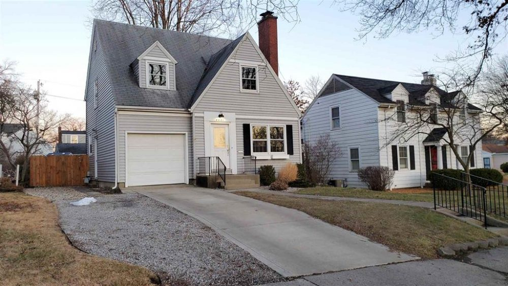 Featured image for Fort Wayne REALTOR®: 4821 Indiana Avenue, Fort Wayne, IN 46807