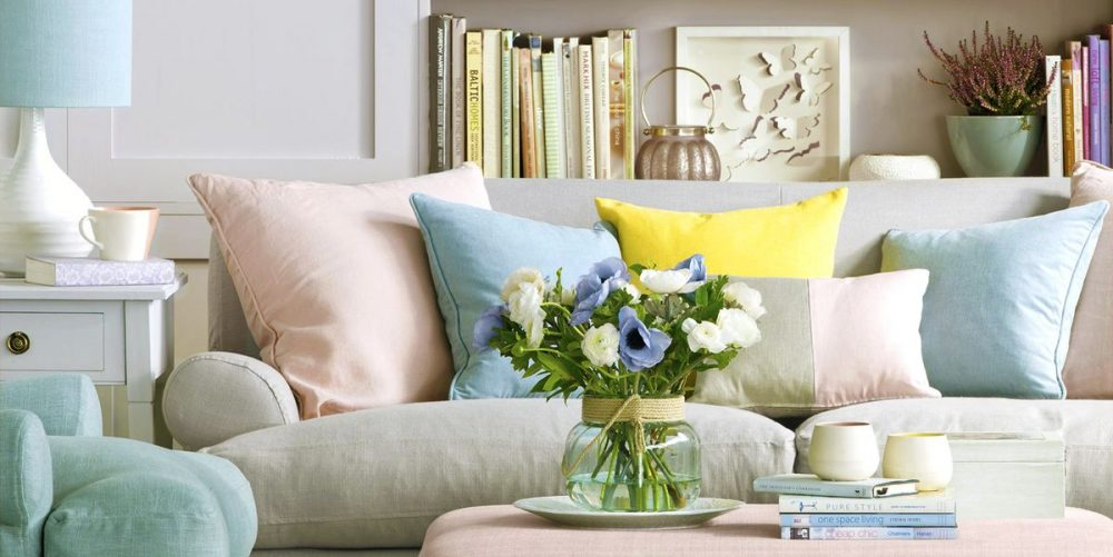 Featured image for Home Tips: Spring & Easter Home Decor