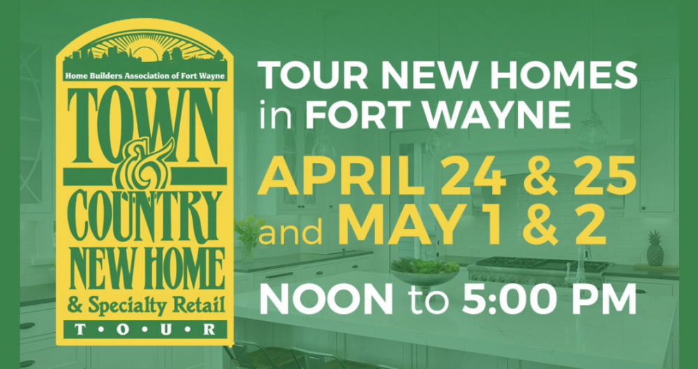 Featured image for 2021 Spring Town & Country Tour