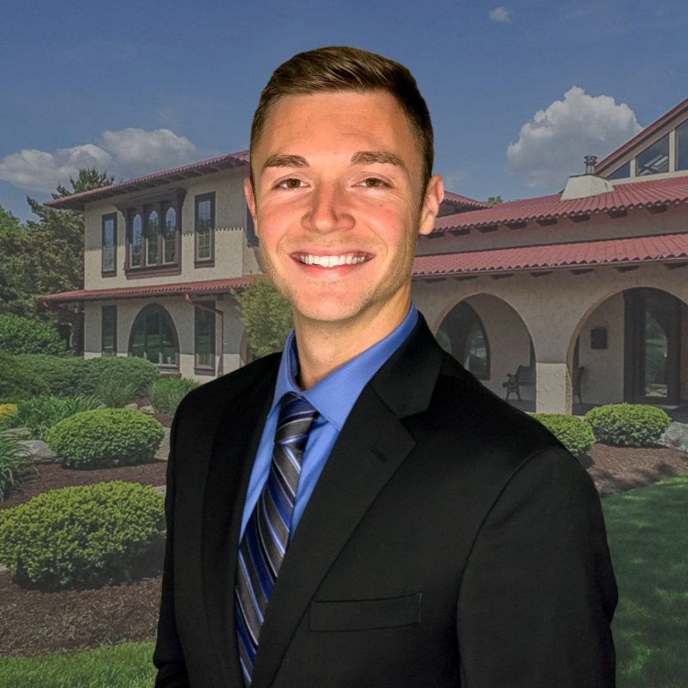 Featured image for North Eastern Group Realty Welcomes Warren Barnes!