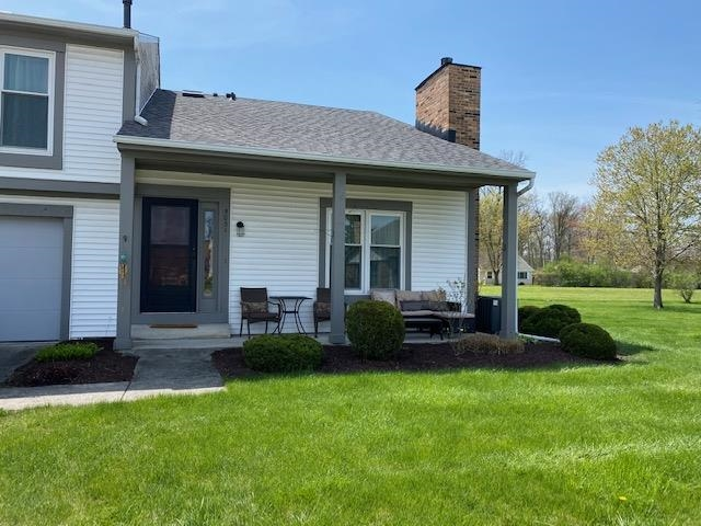 Featured image for Fort Wayne Homes for Sale: 5031 Pinebrook Drive, Fort Wayne, IN 46804