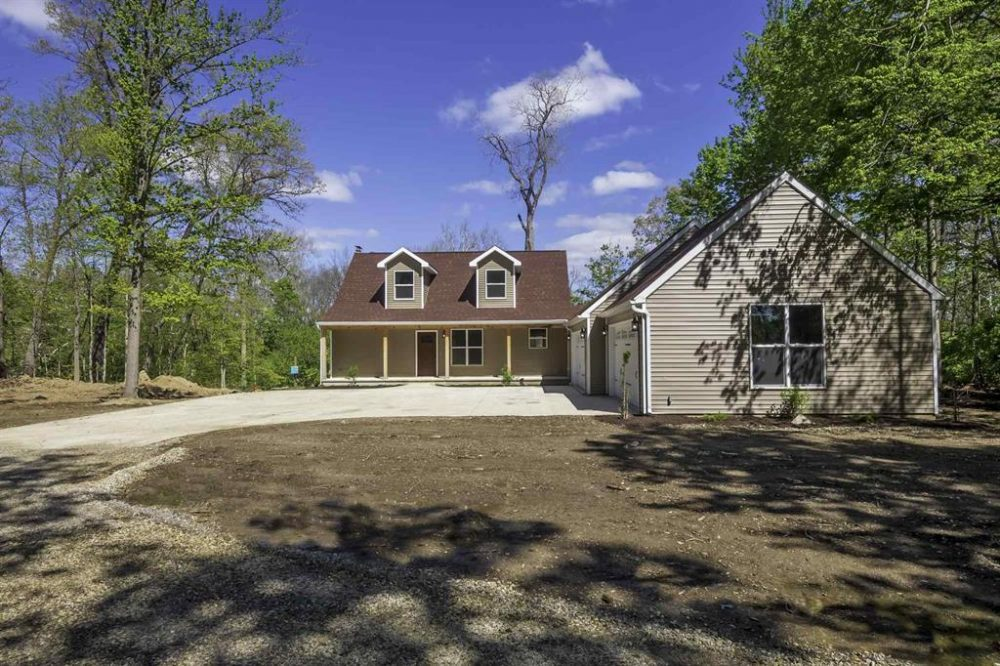 Featured image for Fort Wayne Homes for Sale: 7621 St. Joe Road, Fort Wayne, IN 46835