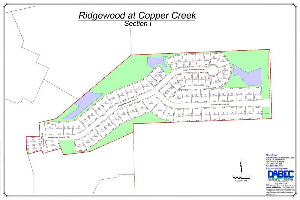 Photo of Ridgewood at Copper Creek