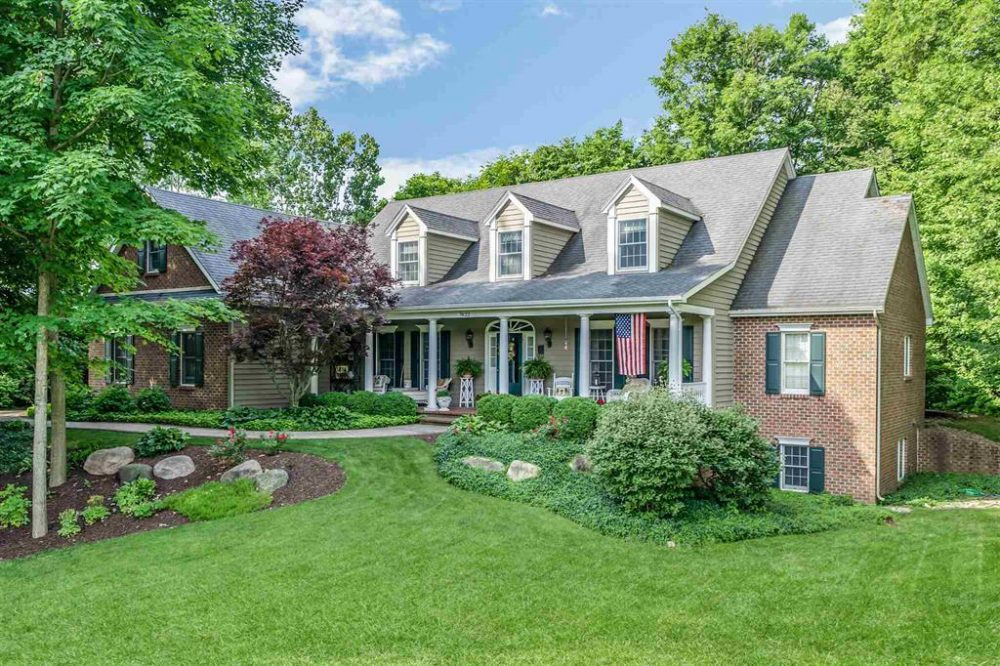 Featured image for Fort Wayne Real Estate: 7622 Cinereal Court, Roanoke, IN 46814
