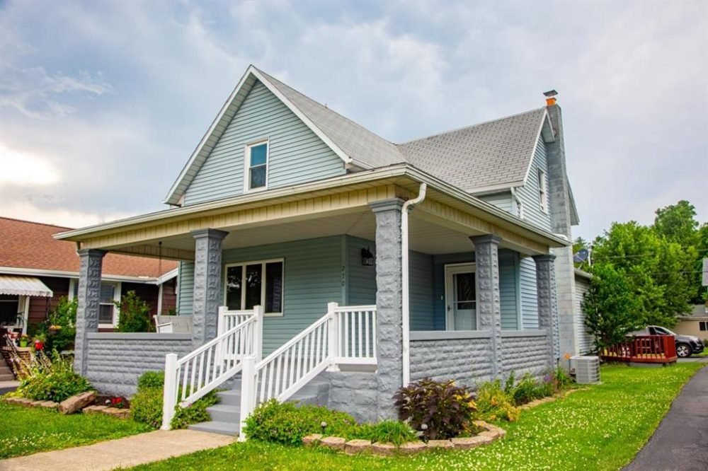 Featured image for Fort Wayne REALTOR®: 270 W Morse Street, Markle, IN 46770