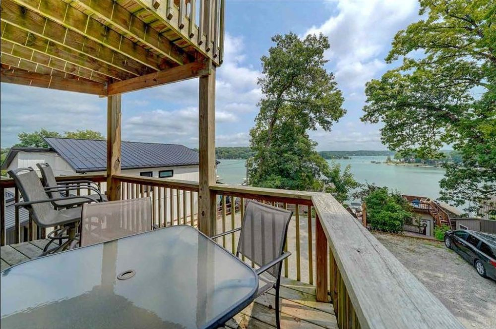 Featured image for Fort Wayne Real Estate: 100 Ln 440 Lake James Lane, Angola, IN 46703